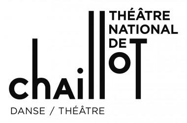 Chaillot logo noir