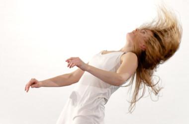 Wind-Woman