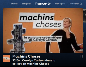 Capture Presse FRTV