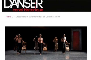 Thomas Hahn in Danser Canal Historique - 16/04/2018